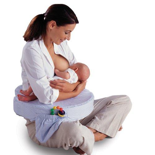 My Brest Friend Breastfeeding Pillow