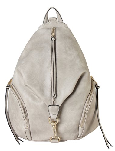 diophy-pu-leather-fashion-backpack-with-zipper-pockets-on-both-side-womens-purse-handbag-ab-052