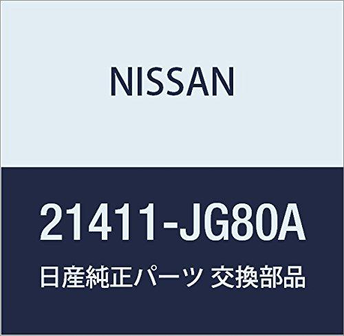 NISSAN(ニッサン) 日産純正部品 コア アッシ― ラジエーター 21411-JG80A B01MTLX1KW