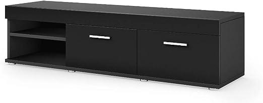 E-com - Mueble TV Salon Moderno Mesa Television AVA - 140 cm ...