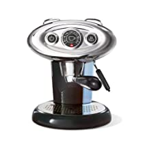 Francis Francis for illy 206591 iperEspresso Machine