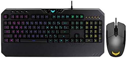 ASUS Teclado+Raton TUF Gaming Combo: Amazon.es: Electrónica