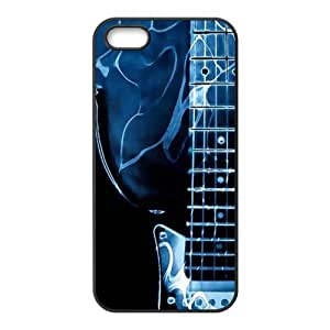 Case for iPhone 5s,Cover for iPhone 5s,Case for iPhone 5,Hard Case for habitat iPhone 5s,Cover for iPhone 5,Guitar lifetime Design TPU Hard is Case for Apple work iPhone 5 5S &hong hong customize