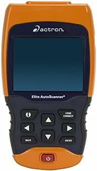 auto diagnostic scanners