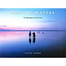Healing Waters: The Pilgrimage to Lac Ste. Anne by Steve Simon (1995) Paperback
