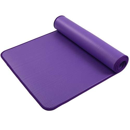 YOOMAT New Multi-Functional 10 MM Pilates Yoga Mat Sling ...
