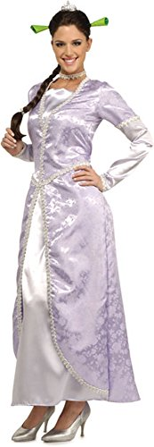 Deluxe Adult Fiona Costumes (FIONA ADULT DELUXE STAND)