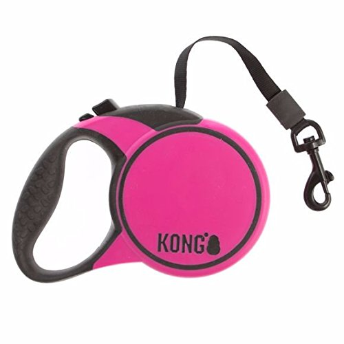 Leash KONG ESSENTIAL Retractable Dog Small