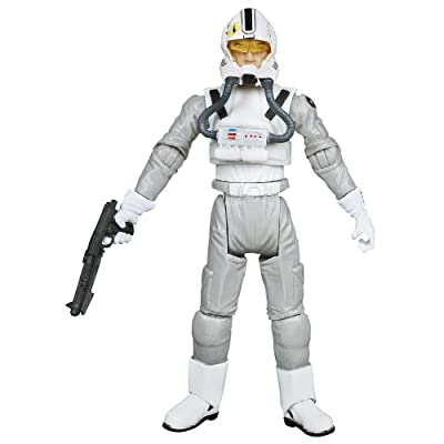 Star Wars Revenge Of the Sith the Vintage Collection Odd Ball (Clone Pilot) Figure: Toys & Games