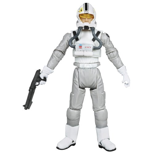 Star Wars Revenge Of the Sith the Vintage Collection Odd Ball (Clone Pilot) Figure