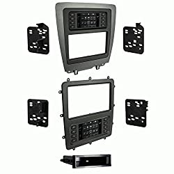 Metra 99-5839ch Aftermarket Radio Installation Dash Kit