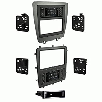 Metra 99-5839ch Aftermarket Radio Installation Dash Kit 0