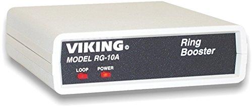 (Viking RG-10A Ring Booster)