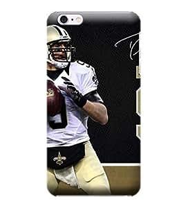 Diy Best Case iphone 6 plusd 5.5 case covers, NFL - Drew Brees Action Shot New Orleans Saints UZL5ksdBgea - iphone 6 plusd 5.5 case covers - High Quality PC case cover