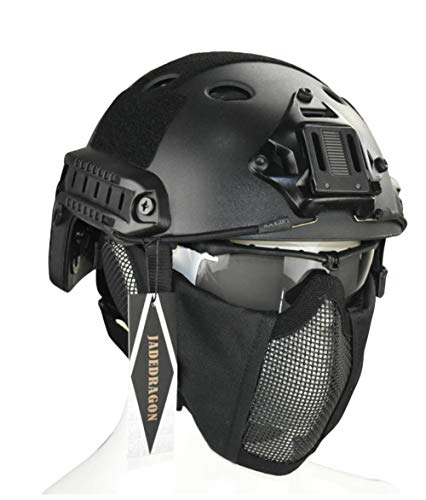 Jadedragon PJ Tactical Fast Helm...