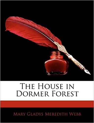 Book The House in Dormer Forest
