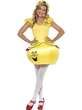 Little Miss Sunshine Costume (disfraz): Amazon.es: Juguetes y juegos