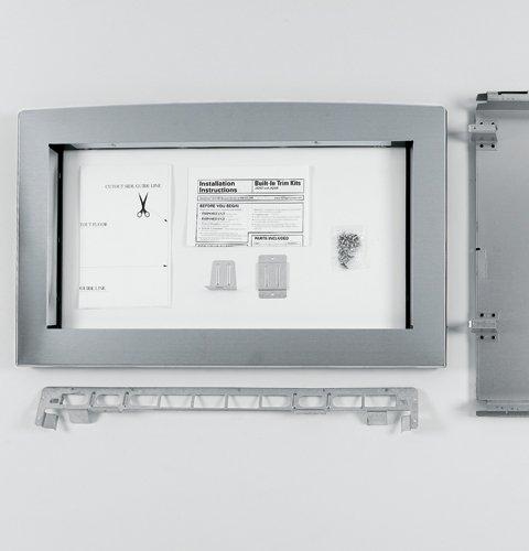 ge builtin microwave - 9