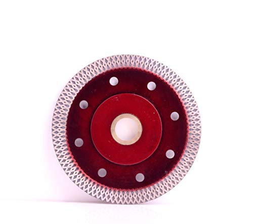 (4 inch diamond porcelain saw blade for cutting porcelain tiles)