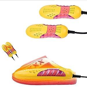 Voilet Light Electric Shoe Dryer