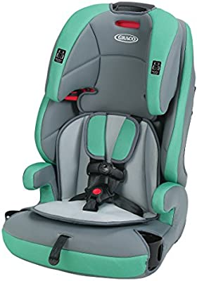 Graco Tranzitions 3 in 1 Harness Booster Seat, Basin