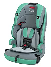 Graco Tranzitions 3-in-1 Harness Booster Convertible Car Seat, Basin BOBEBE Online Baby Store From New York to Miami and Los Angeles