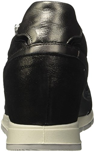 amp;co Det 00 Zapatillas 11580 Para nero Igi Mujer Negro RSdqZSx