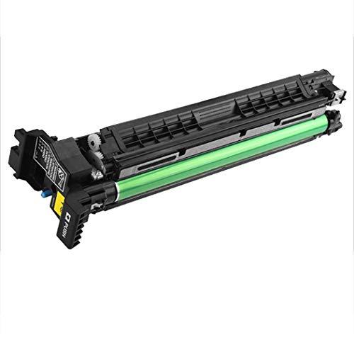 Compatible with Konica Minolta IU210 Toner Cartridge for bizhub C250 C252 C250P C252P Black,Black
