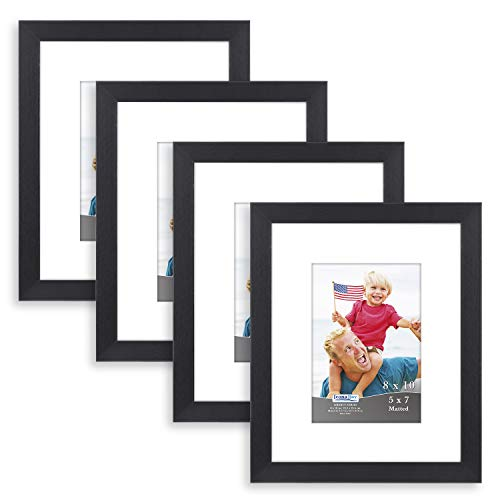 cheap black 5x7 picture frames - 9