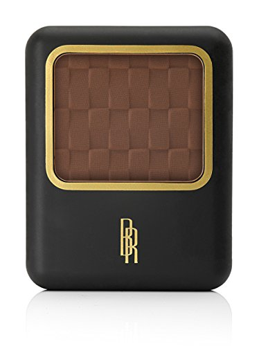 Black Radiance Pressed Powder, Black Coffee (Deep), 0.28 Ounce