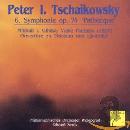 Symphony No. Max 45% OFF 6 74 Op. Excellent