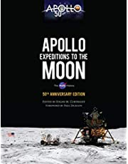 Apollo Expeditions to the Moon: The NASA History 50th Anniversary Edition