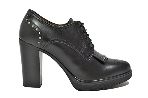 Nero Giardini , Damen Pumps schwarz schwarz