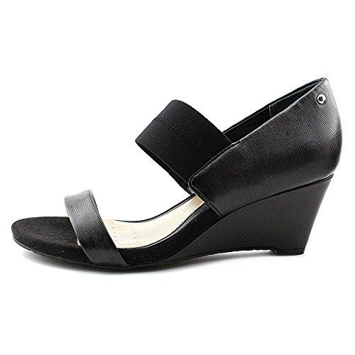Alfani - Sandalias de vestir para mujer negro