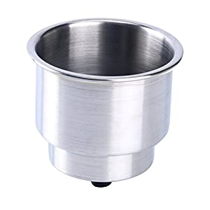 Amazon.com : Amarine-made Stainless Steel Cup Drink Holder