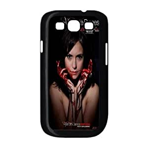 [StephenRomo] For Samsung Galaxy S3 -Movie The Vampire Diaries PHONE CASE 13