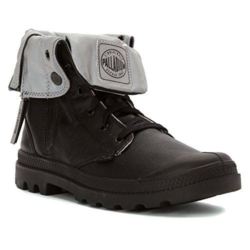 Palladium Baggy Zip CN Boots Black/Reflective