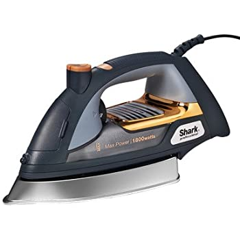 Shark Ultimate Professional Iron