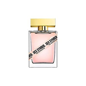 SEX SYMBOL THE SURPERSTAR BY CRISTINA PEDROCHE 100ML