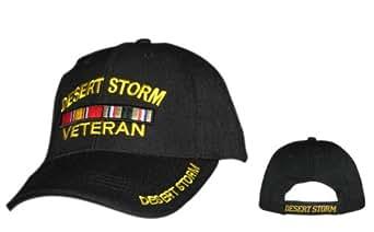 OPERATION DESERT STORM VETERAN - Military Gear - Baseball Cap / Hat OSFM
