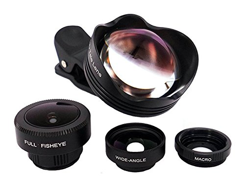 Amazon fisheye