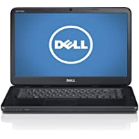 Dell Inspiron 15N 15.6 Laptop (2.3GHz i3-2350M CPU, 4GB Memory, 500GB Hard Drive, Webcam, Windows 8) - Black I15N-2364BK Notebook