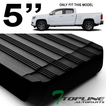 Board Chevy Colorado Lund Running (Topline Autopart 5