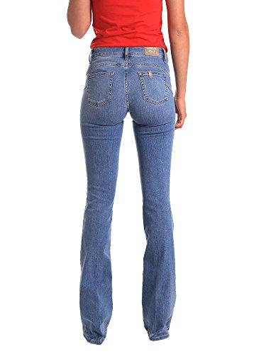 Jeans UXX030D4057 Bleu Liu jo Femmes Rw4B4Aq
