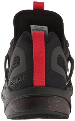 Adapt Primal Red Reebok Men Sneaker AC Black Fashion Fury wE7qOxE6
