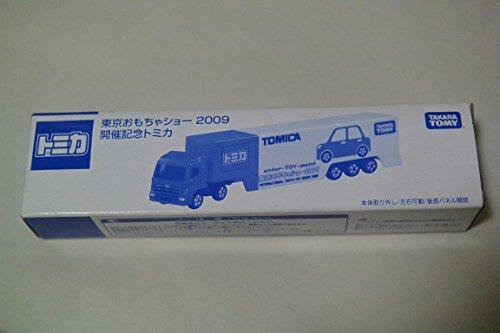 日野 プロフィア トレーラー(レッド×ホワイト) 「東京おもちゃショー2009開催記念トミカ」
