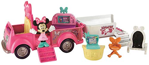 (Fisher-Price Disney Minnie, Minnie's Happy Helpers Van)