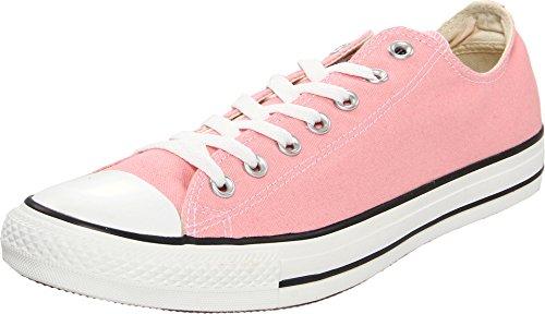 Converse Chuck Taylor All Star Lo Top Quartz Pink 132300F Mens 7/Womens 9