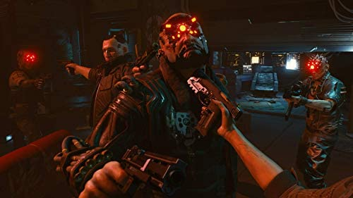 Cyberpunk 2077 - Edição Day One