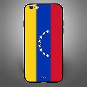iPhone 6 Plus Venezuela Flag